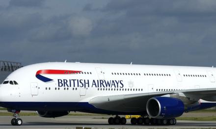 Se reactivarán vuelos de Reino Unido a México