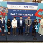 Inició la 49 edición del Festival Internacional Cervantino