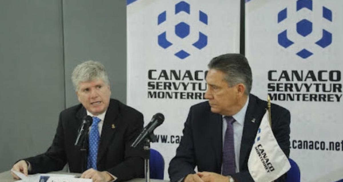 CANACO rechaza la Iniciativa de Reforma en Materia Energética