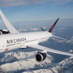 Air Canada reanuda su servicio y aumenta capacidad en Sudamérica