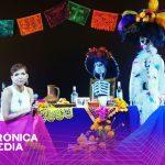 Celebración del Día de Muertos en 3 Museos