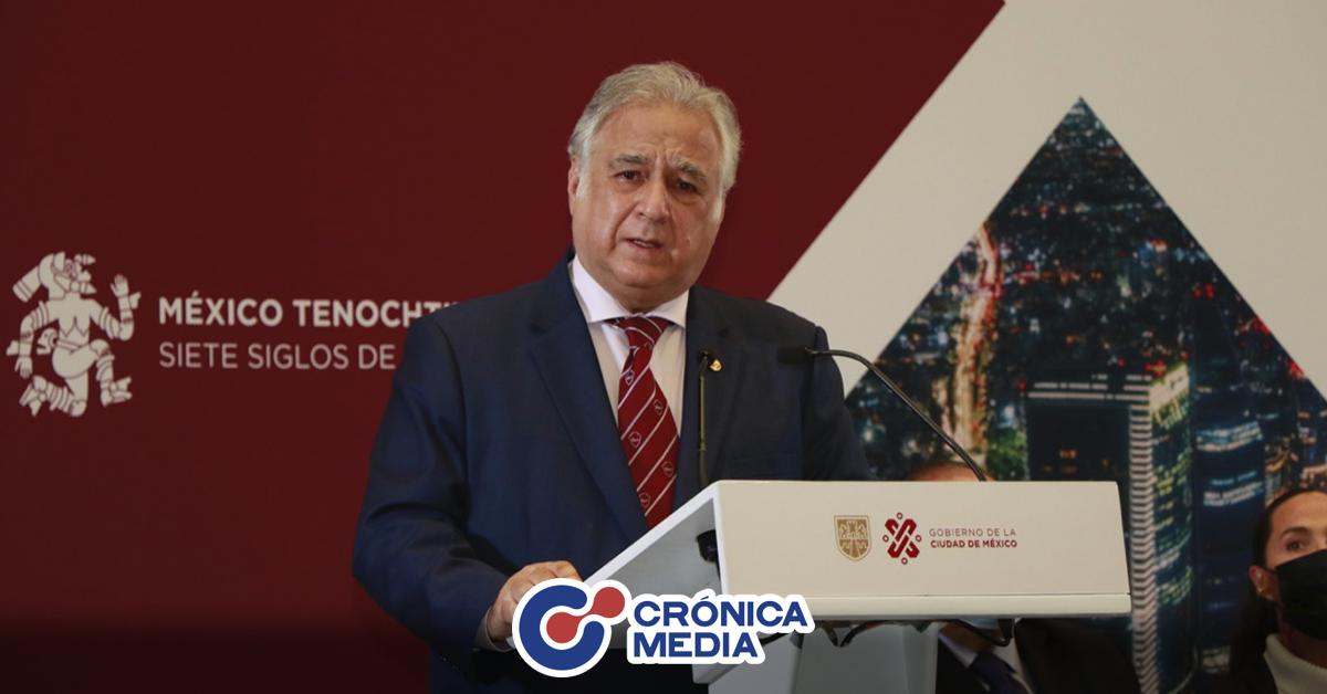 La Ciudad de México será la sede del Tianguis Turístico México 2023